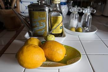 Limón cortado en 4 cambiara tu Vida.