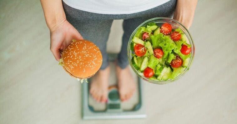 5 Errores que cometen aquellos que quieren adelgazar: descubre qué hace que no tengas éxito en la dieta