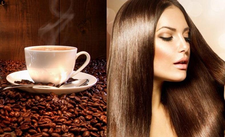 Shampoo de Café y Canela para hacer crecer el cabello